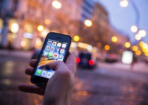 Importância de um app para sua empresa - interna